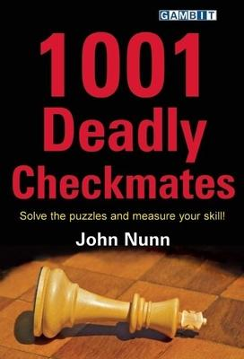 Checkmate (Deadly Games Book 1)