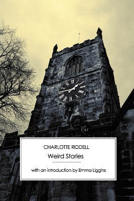Weird Stories Cover Image