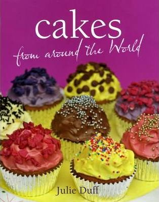 Cakes from Around the World