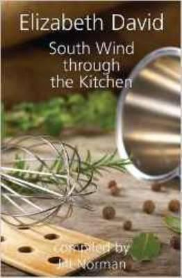 South Wind Through the Kitchen Cover Image