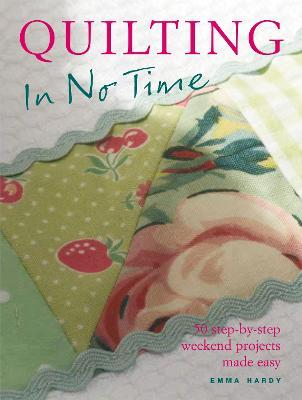 Quilting in No Time