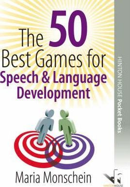 The 50 Best Games for Speech and Language Development