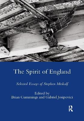 The Spirit of England