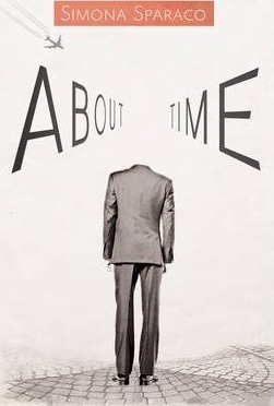 About Time Cover Image