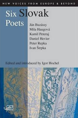 Six Slovak Poets