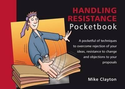 Handling Resistance Pocketbook