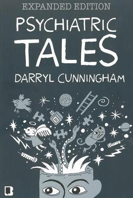 Psychiatric Tales Cover Image