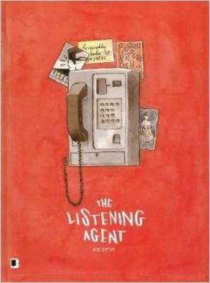 The Listening Agent