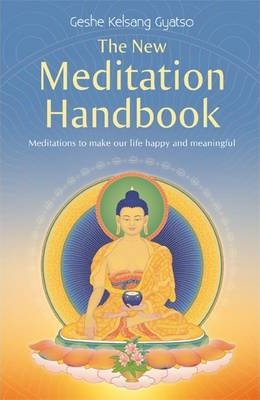The New Meditation Handbook 2013