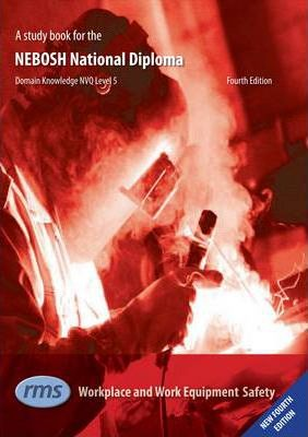 A Study Book for the NEBOSH National Diploma
