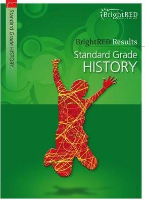 BrightRED Results: Standard Grade History