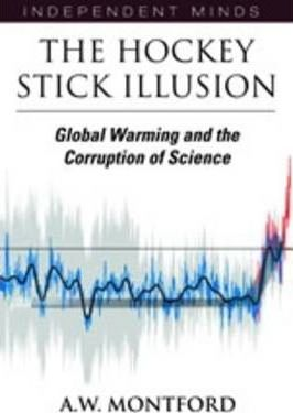 The Hockey Stick Illusion