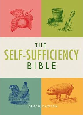 Self Sufficiency Bible