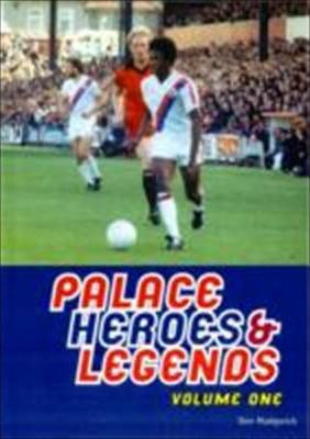 Palace, Heroes and Legends