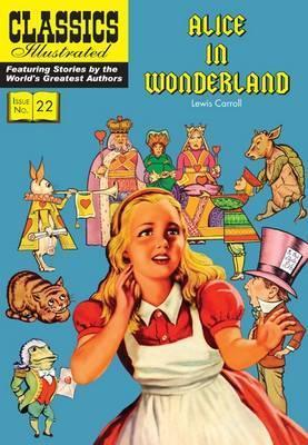 Alice in Wonderland : Alice's Adventures in Wonderland