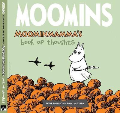 Moominmamma's Book of Thoughts