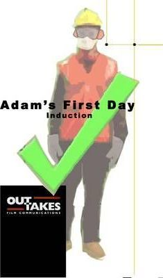Adam's First Day