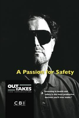 A Passion for Safety