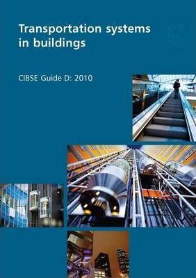 Guide D Transportation Systems in Buildings 2010