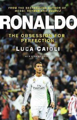 Ronaldo - 2016 Updated Edition