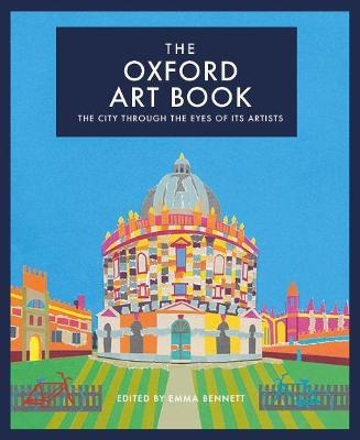 The Oxford Art Book