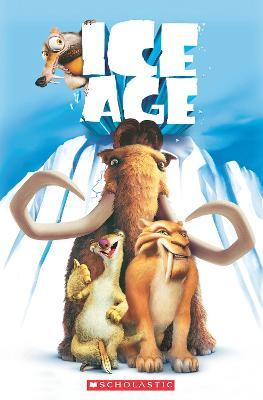 Ice Age 1 + Audio CD Cover Image