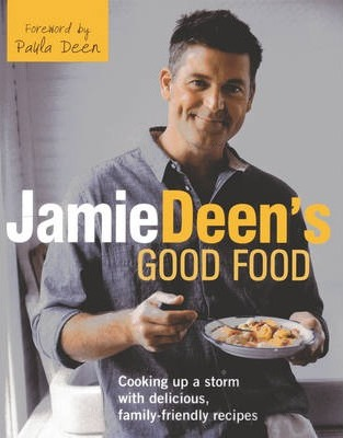 Jamie Deen's Good Food