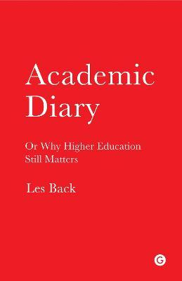 Academic Diary Cover Image