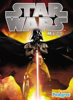 """Star Wars"" Annual 2010 2010"