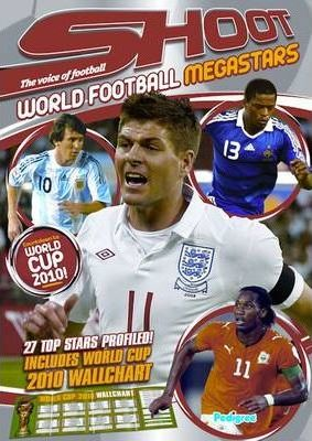 Shoot World Cup Profile Book Summer 2010