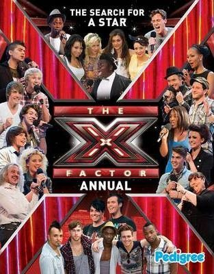 The X Factor Annual 2011
