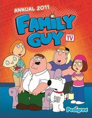 Family Guy Annual 2011