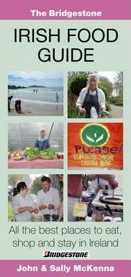 The Bridgestone Irish Food Guide