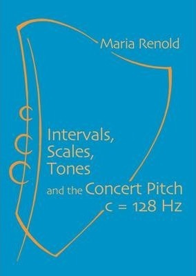 Intervals, Scales, Tones Cover Image