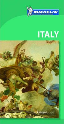 Italy Green Guide
