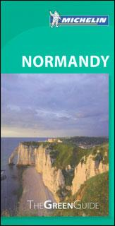 Normandy Green Guide