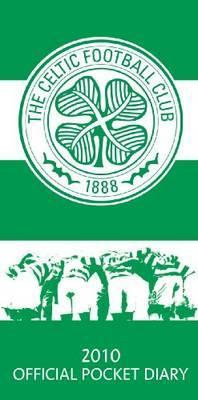 Official Celtic FC 2010 Diary