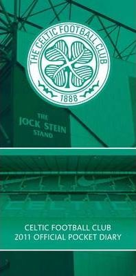 Official Celtic FC 2011 Diary