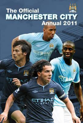 Official Manchester City FC Annual 2011
