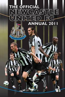 Official Newcastle United FC Annual 2011