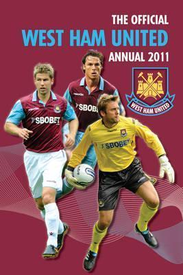 Official West Ham FC Annual 2011