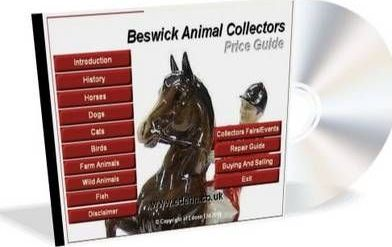 Beswick Animal Collectors Price Guide 2010