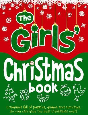 The Girls' Christmas Book