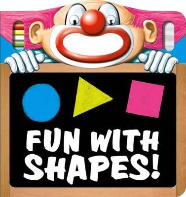 Fun with Shapes!