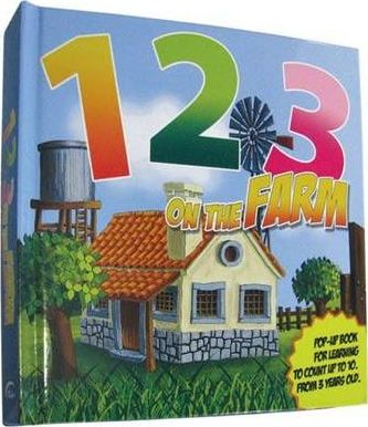 123 on the Farm