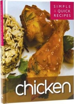 Simple and Quick Recipes