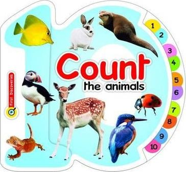 Count the Animals