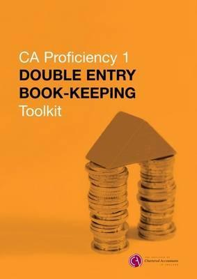 Double Entry Book-Keeping Toolkit
