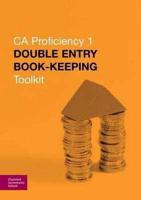 CAP 1 Double Entry Book-keeping Toolkit 2010