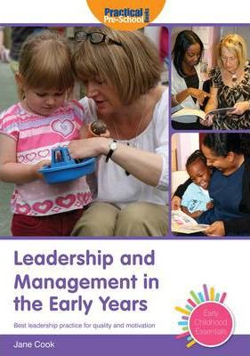 Leadership and Management in the Early Years Cover Image